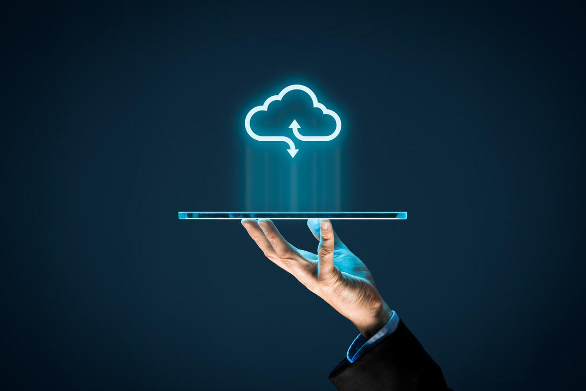 Обзор облачного хранилища pCloud